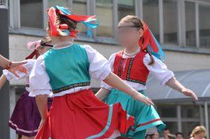Oslavy MDD 2011