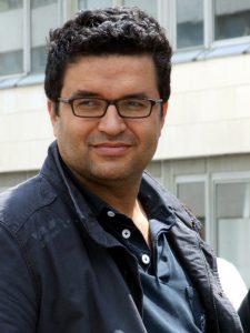 Režisér programu MDD 2009 – Peter Ňunéz