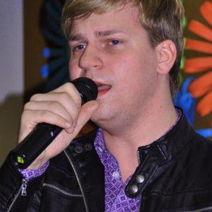Martin Chodúr (MDD 2010)
