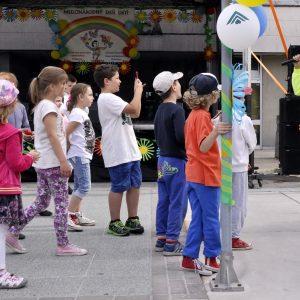 Rytmus medzi deťmi - MDD 2014