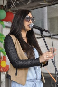 Anita Soul - MDD 2014